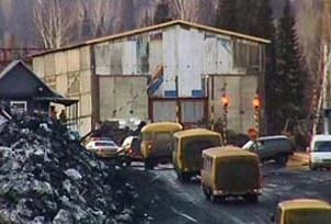 Ukrayna'da maden kazası: 26 kayıp.15292