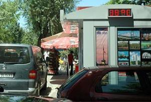 İstanbul 38 dereceyi gördü.16959