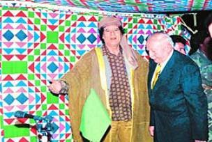 Çadır krizinin sırrı 13 yıl sonra çözüldü.20520