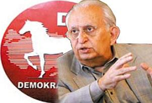 AK Parti'yi kuruntulu olmakla suçladı.12808
