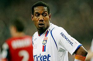 Lyon'lu Keita Galatasaray'da!.12130