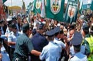 Bulgaristan'da Türk düşmanlığı.13954