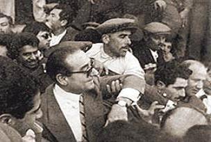 Bağış'ın bulamadığı Menderes fotoğrafı.16463