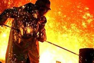Karabük'te iş kazası: 1 ölü.14500