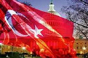 Türk  dernekleri ABD'de tarih yazdı!