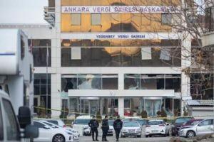 Ankara'daki patlamayla ilgili flaş gelişme.23523