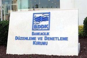BDDK bankalarla toplantı haberini yalanladı.20035