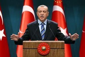 Erdoğan'dan Meclis kavgalarına tepki!.18453