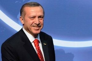 Erdoğan'ı güldüren muhabbet