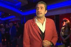 Erkan Petekkaya kaza geçirdi, ayağı kırıldı!.15334