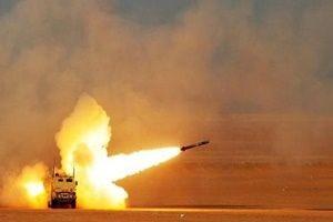 Suudi Arabistan'a balistik füze saldırısı.9543