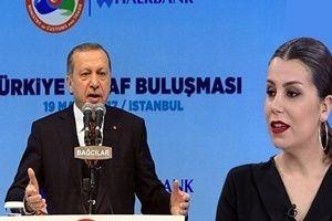 Erdoğan onu örnek gösterdi!.18165