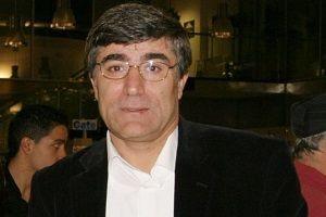 Hrant Dink davasında 2 tahliye.14669