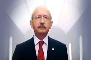 CHP lideri Kılıçdaroğlu, oylamaya katılmadı