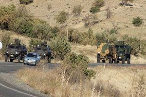 Diyarbakır'da sokağa çıkma yasağı.24422