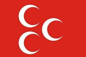 MHP: CHP'nin oylama taktiklerini reddiyoruz.7391
