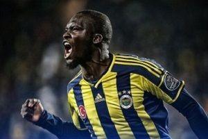 Moussa Sow yeniden Fenerbah�e'de!