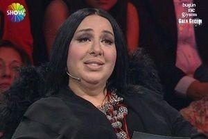 Ünlü modacı Nur Yerlitaş: Jigolom yok!.15048