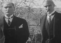 Atatürk - Joseph Clark Grew görüşmesi
