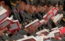 Jandarma kitap okuma rekoru kırdı!