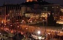 Yunanistan'da ortalık karıştı!