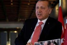 Erdoğan'dan gündeme özel flaş açıklamalar