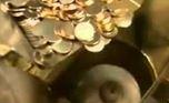 Darphane parayı nasıl basıyor?