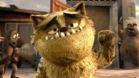 Kötü Kedi Şerafettin'i onlar seslendirdi
