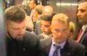 Erdo�an asans�re sinirlendi