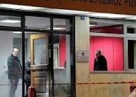 Yunanistan'da şok saldırılar