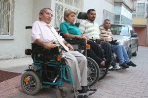 Engelliler genel seçimlerde özel sandık istiyor