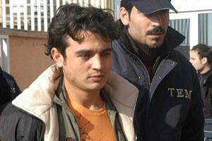 PKK'nın Kandil'de eğitilen keskin nişancısı yakalandı!.13187