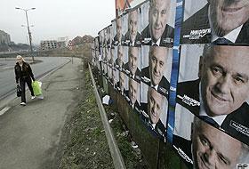 Sırbistan yarın seçime gidiyor.22796