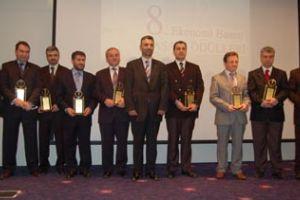 MÜSİAD 8. Ekonomi Basını Başarı Ödülleri.49459