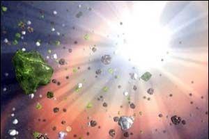 7,5 milyar ışık yılı ötedeki patlama görüldü.9953
