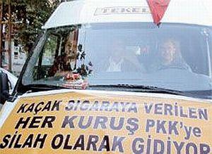 ABD, PKK'ya yardım eden şirketi Türkiye'ye davet etti.20723