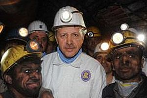 Başbakan, 3 bin işçi alınacağı müjdesini verdi.14478