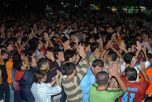 Trabzonspor'dan taraftara bilet duyurusu.17018