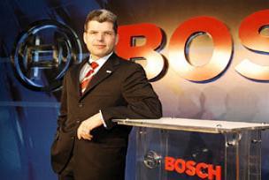 Bosch işçileri greve son verdi.12129