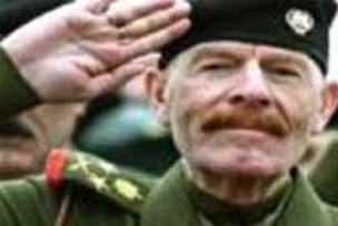 Saddam olsaydı İsrail saldıramazdı.10071