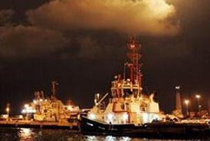 Bangladeş'te iki gemi çarpıştı: 20 ölü.9922