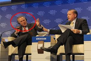 Davos krizi daha önceden planlanmış.13958