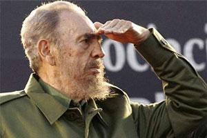 Fidel Castro'dan Obama'ya mesaj.12757