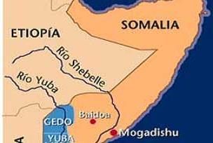 Somali parlamentosu şeriatı kabul etti.12156