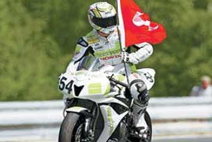 Sofuoğlu yarın 'keyif aldığı' piste yarışacak.12981