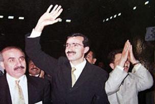 Alpay ve Jet Fadıl Siirtspor'a geri döndü.10821