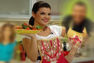 Elif Karlı İle Yaz Mutfağı Kanal7'de!.11172