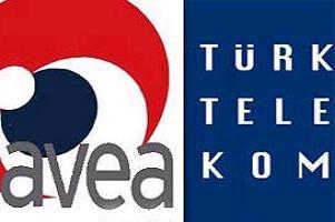 Avea, Türk Telekom'a borcunu azaltacak.11065