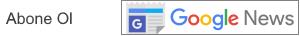 Google News - Takip Et