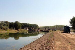 Kanal Edirne'de sona yaklaşıldı!.17612